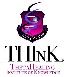 Thetahealing logo